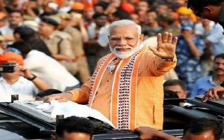 Lok Sabha Election Results 2019: Landslide Victory For Modi-led BJP
