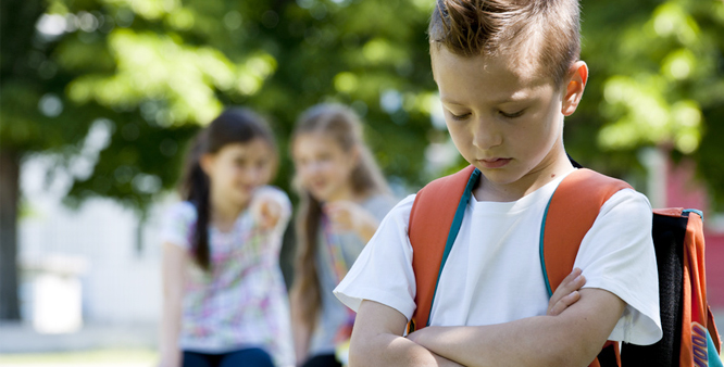 'Teasing' and 'Bullying' leads to more weight gain in kids: Study