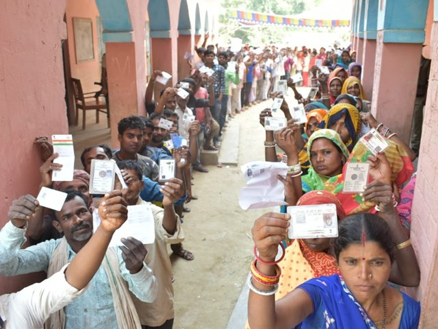 Elections 2019: To vote in Bihar, board the 'Shiksha Express'