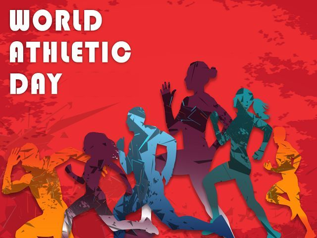 World Athletics Day 2019: History and Importance