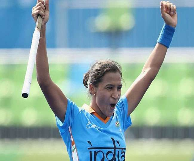 Olympic Hockey Qualifiers: Rani's late goal seals Tokyo ticket for women despite losing 1-4 to US