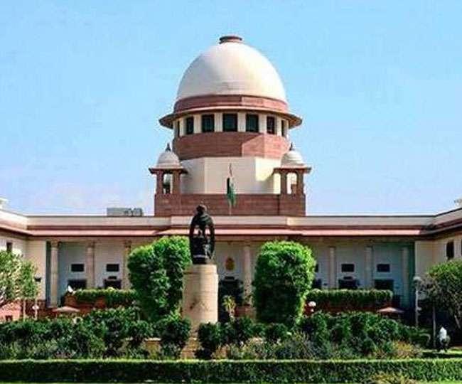 Ayodhya Land Case: SC to pronounce its verdict in Ram Janmbhoomi-Babri Masjid land dispute today