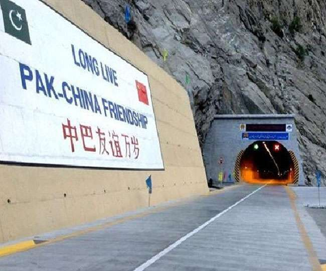 Pakistan hits back at US for criticising CPEC, says 'it won't be burden'