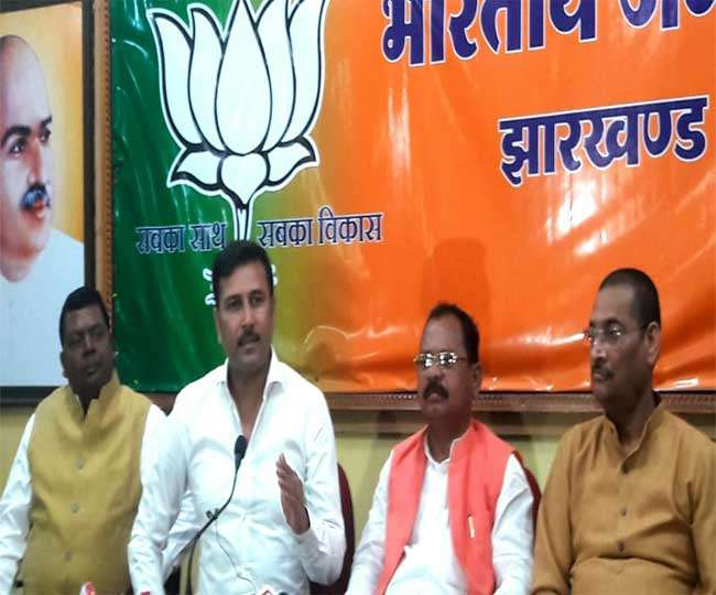 Jharkhand Assembly Elections 2019: Another blow to BJP as after LJP, AJSU decides to go it alone