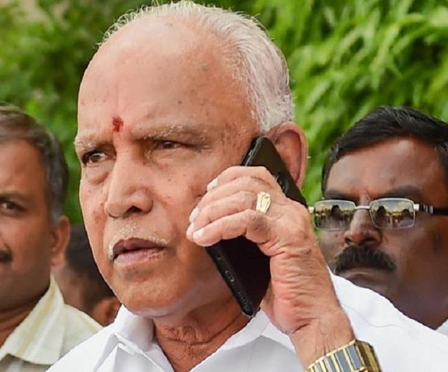 In leaked video, Yediyurappa 'admits' Amit Shah supervised Karnataka MLAs' revolt to bring down HDK govt