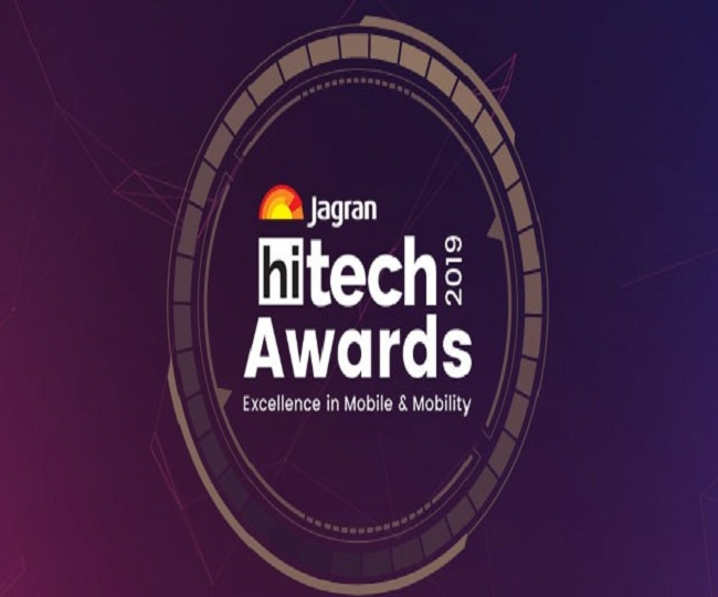 Jagran HiTech Awards 2019: First edition of 'mobile and mobility' awards; Watch Live streaming here