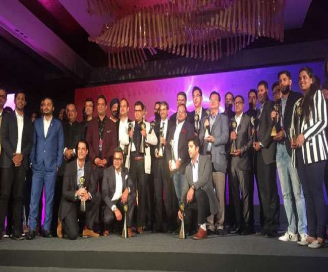 Jagran HiTech Awards: Realme, OnePlus, Hyundai and BMW overshadow others to bag maximum number of trophies