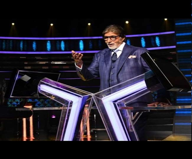 #BoycottKBC trends on Twitter after question on Chhatrapati Shivaji Maharaj appears without salutation before his name