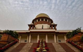 Maharashtra Govt Formation   SC refuses urgent hearing to Shiv Sena's plea against Governor