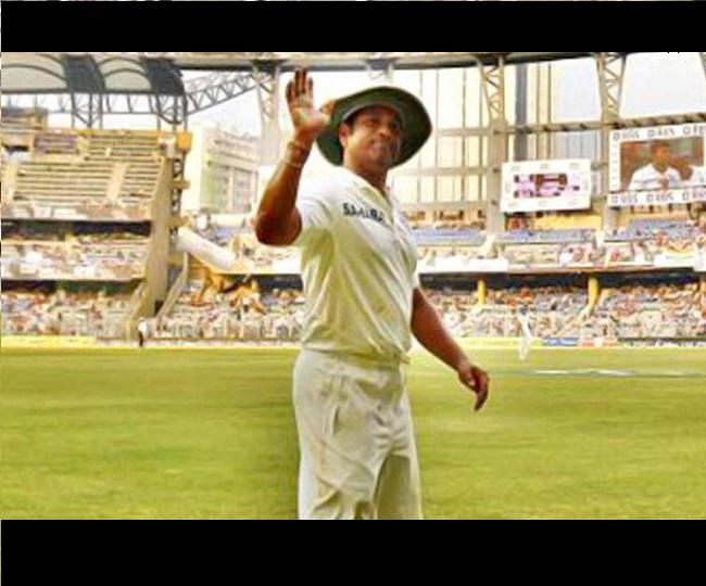 This day, that year: When Sachin Tendulkar bid adieu to international cricket!
