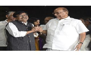 Maha Govt Formation | Sena may get 16 berths, NCP 14 and Cong 12; trio to..