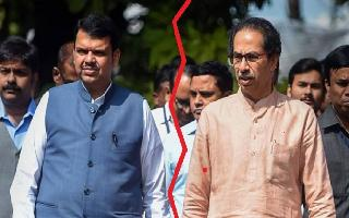 'Supported Hindutva when nobody touched it': Shiv Sena accuses BJP of..