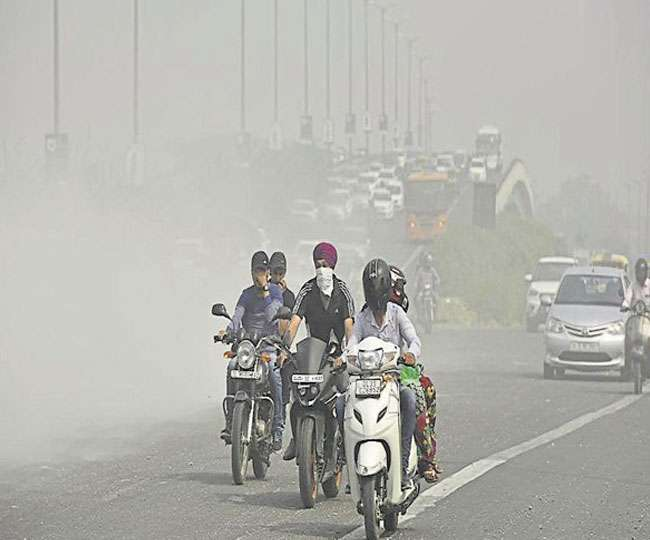 As Delhi turns into 'gas chamber', here's a list of do's and don'ts to stay safe