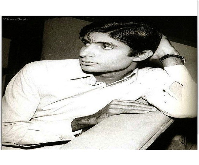 Abhishek, Karan Johar lead B-Town celebs to wish Big B on completing 50 years in Bollywood