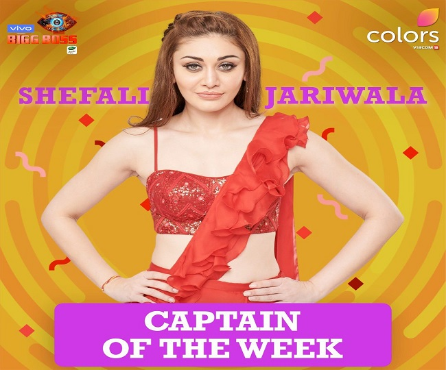 Bigg Boss 13 Day 41 Highlights: Shefali Jariwala becomes house captain, Arhaan joins Rashami in targeting Sidharth Shukla