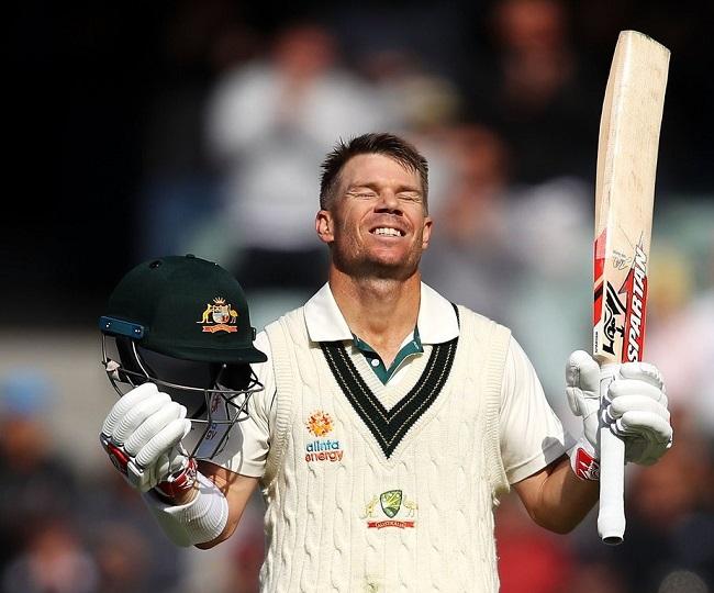 David Warner hits maiden triple hundred, surpasses Bradman to register highest individual score at Adelaide Oval