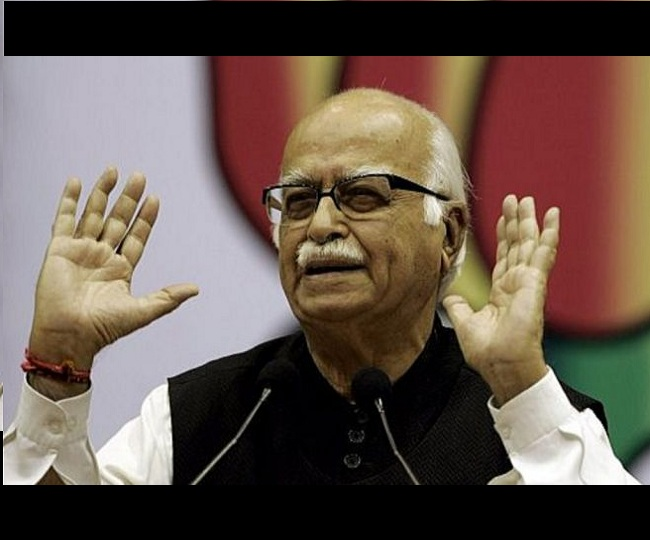 Ayodhya Verdict | 'Stand vindicated, moment of fulfilment for me': LK Advani on SC's judgment