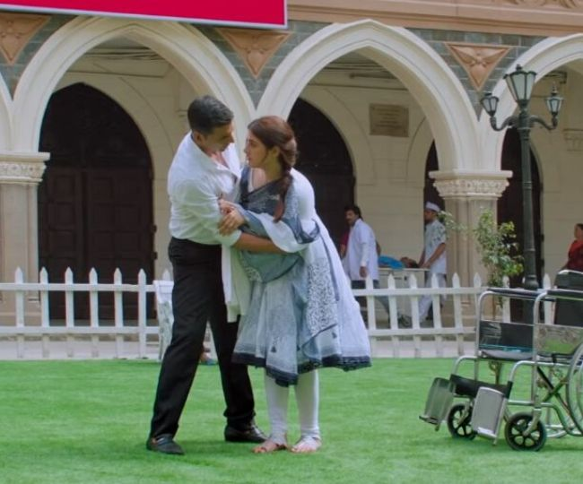 Watch | Filhall song out! Akshay Kumar and Nupur Sanon's chemistry is charming and enchanting