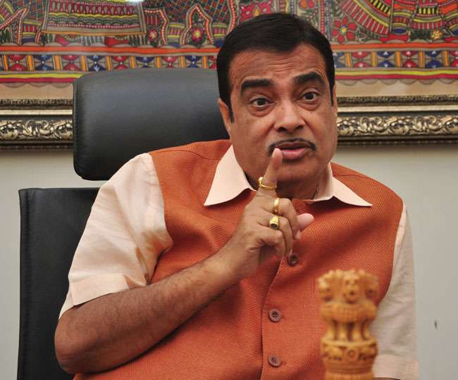 Maharashtra Impasse | No 50:50 power sharing deal between BJP, Shiv Sena: Nitin Gadkari