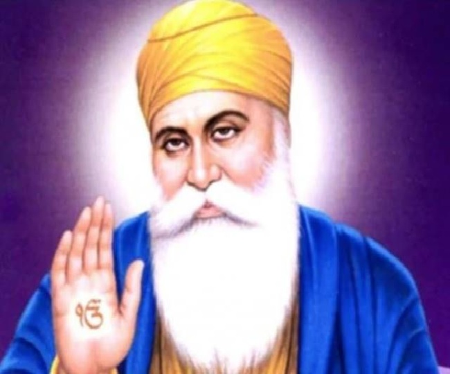 guru nanak jayanti inspirational quotes and teachings by