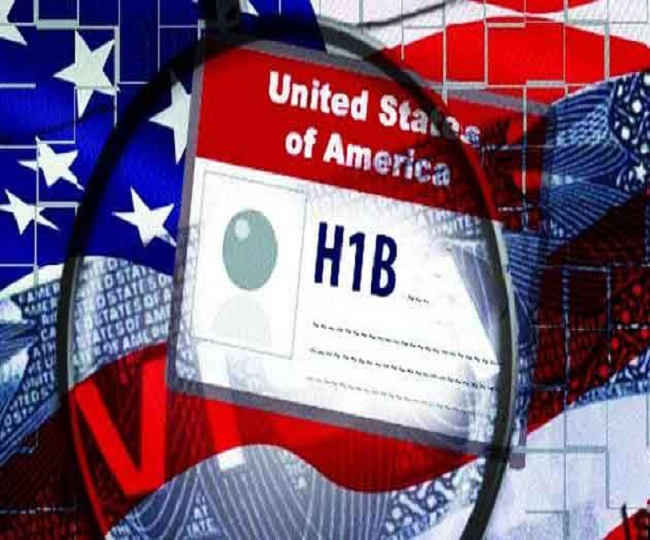 US hikes H1B visa application fee by USD 10 for new E-Registration system