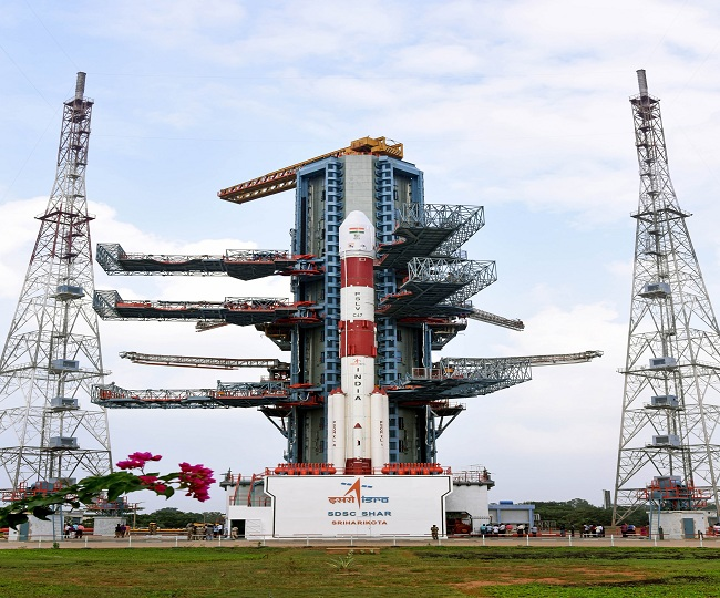 PSLV-C47 mission: 26-hour countdown begins as ISRO set to launch CARTOSAT-3 and 13 other nanosatellites