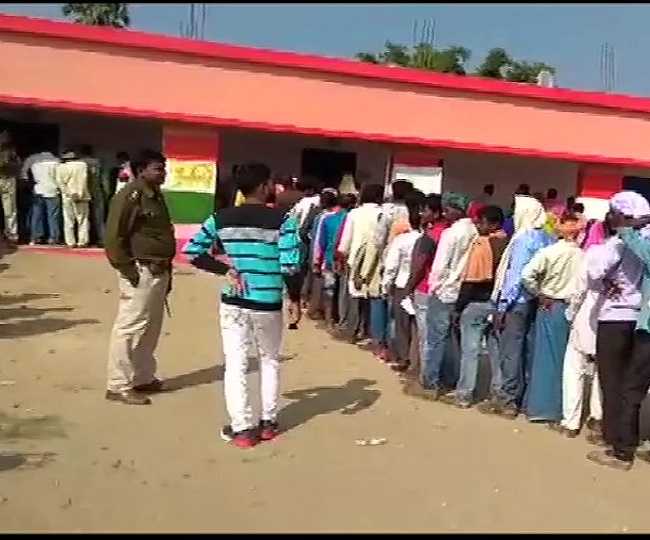 Jharkhand Assembly Elections 2019: 62.87 per cent turnout till end of voting, minor clashes reported | Highlights