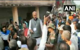 Jharkhand Assembly Polls 2019: BJP, Congress supporters clash in Chainpur's Kosiyara | Watch