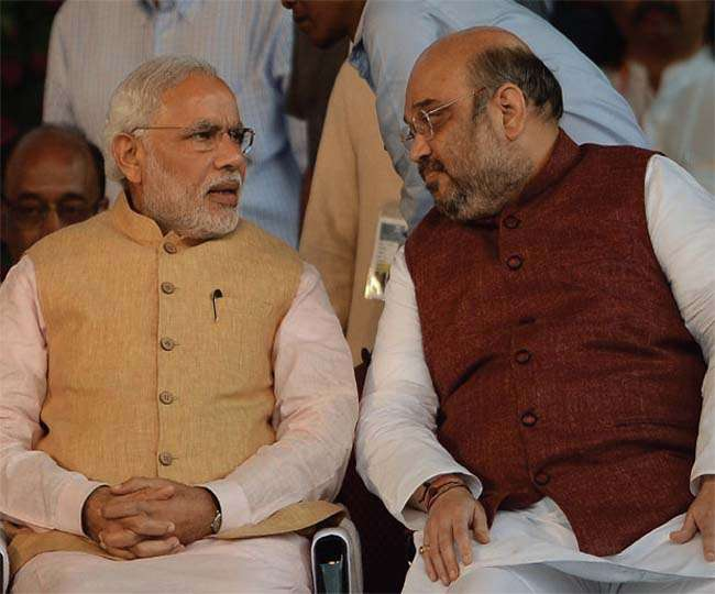 After Maharashtra, BJP faces ally woes in Jharkhand as LJP, AJSU decide to go it alone