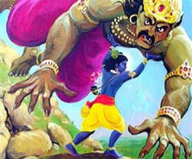 Kansa Vadh: Here's why Lord Krishna killed his maternal uncle
