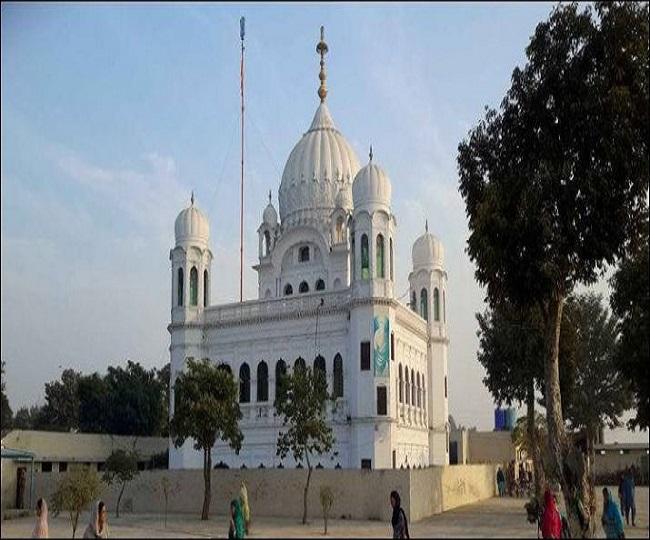 Pak makes U-turn, to charge USD 20 fee from pilgrims on opening day of Kartarpur Corridor