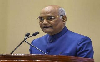 President's rule imposed in Maharashtra after Kovind approves Governor's recommendation