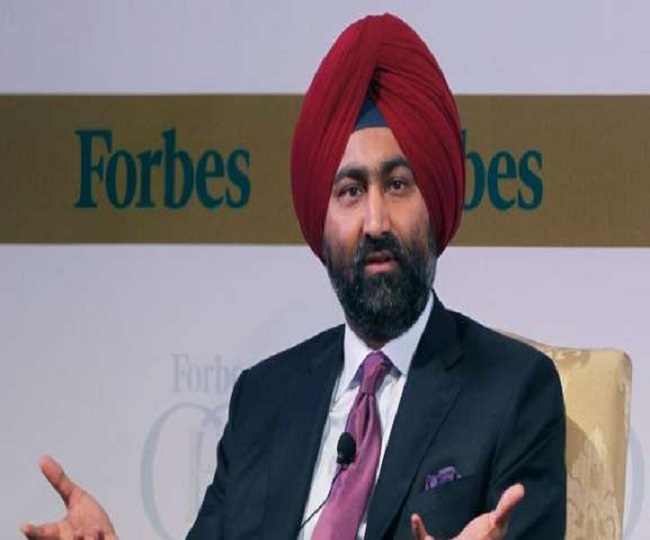 Malvinder Singh, ex-Ranbaxy Promoter, arrested by ED in money laundering case