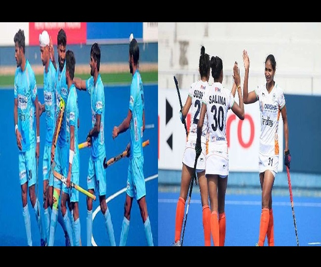 Olympic Hockey Qualifier: Indian men, women thrash Russia, USA to book 2020 Tokyo tickets