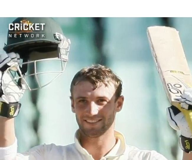 This day, that year: When Phillip Hughes' untimely death left the sports fraternity in shock