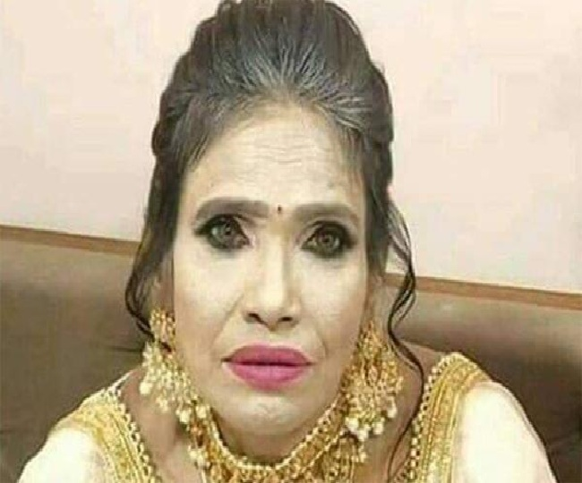 'Indian version of GoT': Ranu Mondal mercilessly trolled for her new look on Twitter