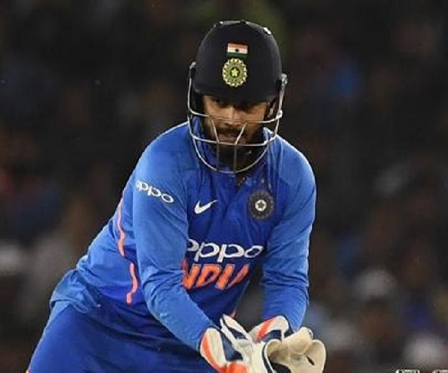 India vs Bangladesh, 2nd T20I: Rishabh Pant impresses after committing early wicket-keeping blunder | Watch