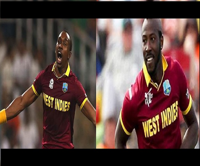 No Russell, no Bravo as West Indies name ODI and T20 squad for India series