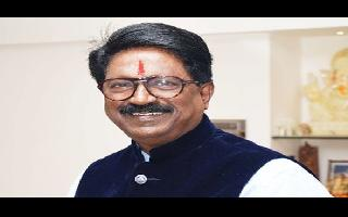 Maharashtra Impasse | Sena MP Arvind Sawant resigns as Union minister amid..