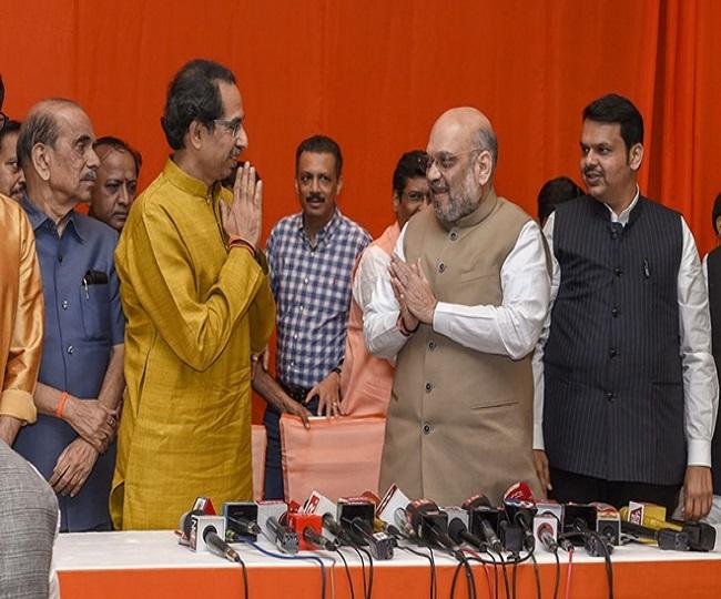 Maharashtra Impasse | Shiv Sena not to attend NDA meeting, Sanjay Raut says 'exit now formality'