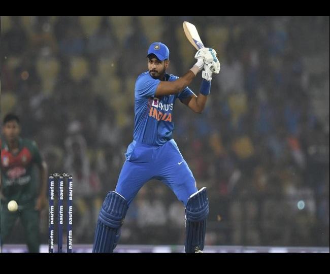 India vs Bangladesh | Got heads up from team management that I am designated No. 4: Shreyas Iyer