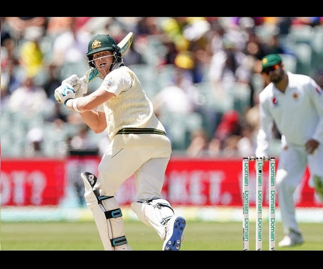 Steve Smith breaks 73-year-old record, becomes fastest to 7,000 runs in Tests