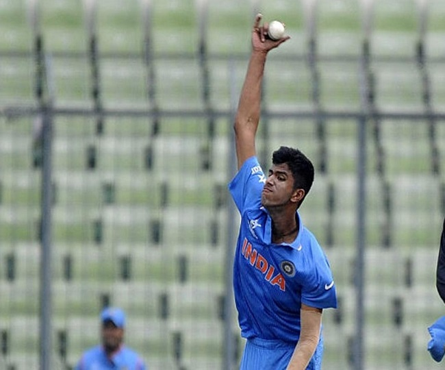Ind vs Ban: Calm and composed spinners play a big role in T20s, says Washington Sundar