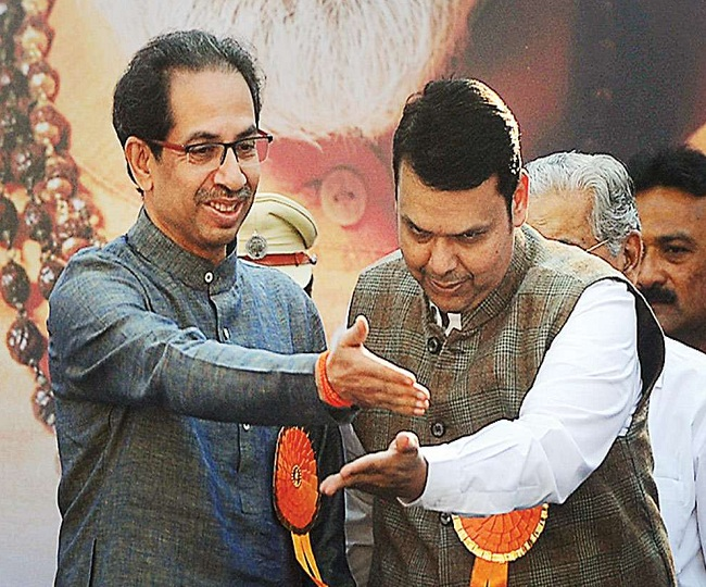 Maha Impasse | Sena pulls out lone minister in Centre, is it the end of 30-year-old alliance with BJP?