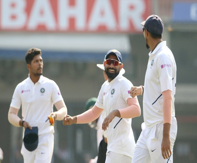 Ind vs Ban 1st Test Day 3: Mayank's classy innings, Shami's brilliant bowling help India win by an innings and 130 runs