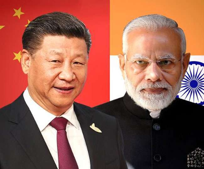 'Not for other countries to comment on our internal affairs': India's retort to Jinping's remark on Kashmir