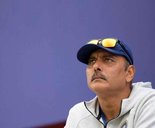 Ind vs SA: 'To hell with the pitches,' says Ravi Shastri after India sweeps Test series