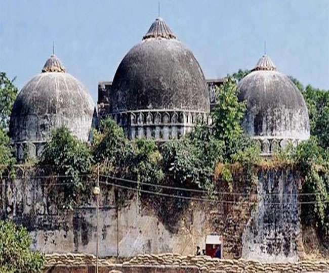 Ayodhya Case   An insight into 69-year-old politically sensitive matter as it nears conclusion