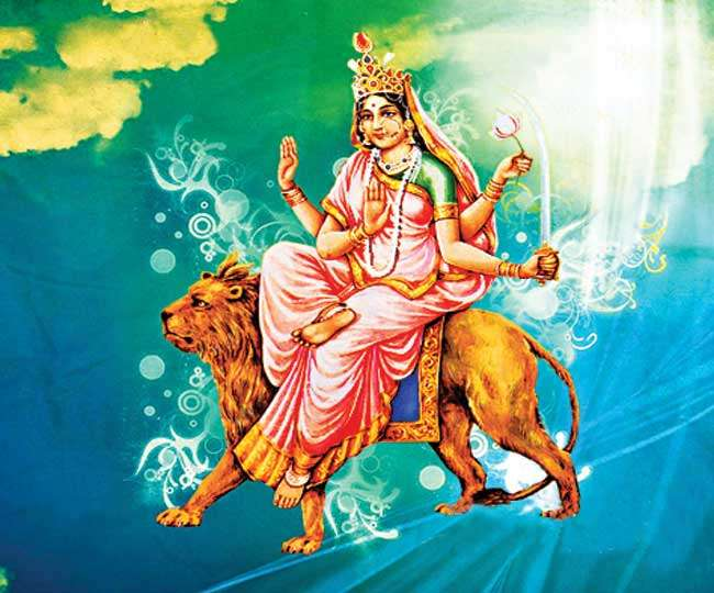 Navaratri 2019 Day 6: Here's puja vidhi to worship Maa Katyayani during Durga Puja