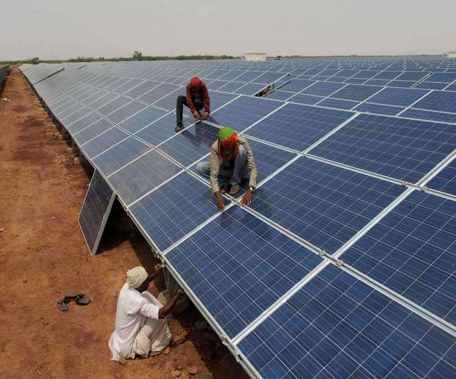 India is now producing the world's cheapest solar power: Report